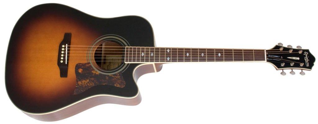 Epiphone masterbilt Acoustic