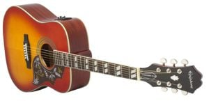 Epiphone Hummingbird pro Acoustic Guitar