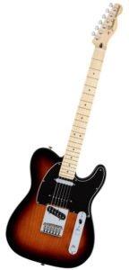 Fender Deluxe Nasville Telecaster