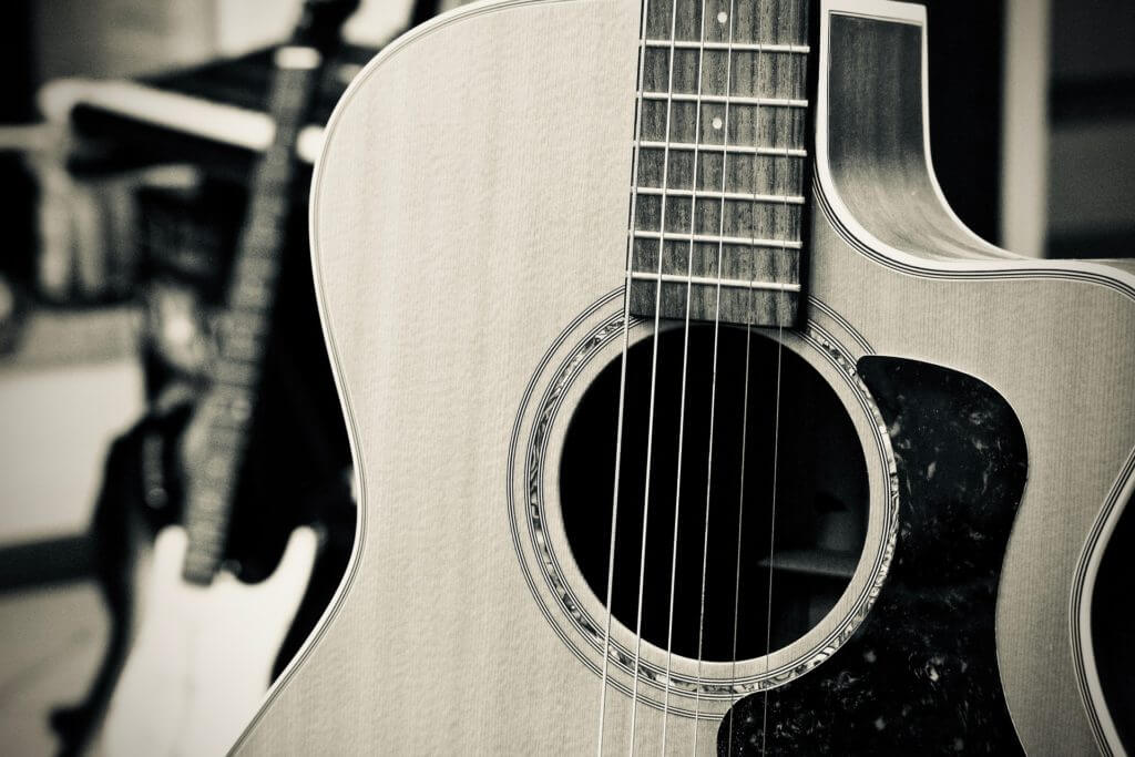 Acoustic Guitar Sizes – Ultimate Guide 2020