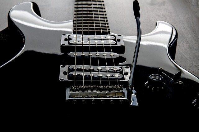 Guitar String Names | Beginners Guide 2021