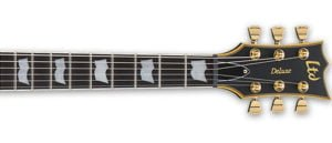 ESP LTD Deluxe EC-1000VB