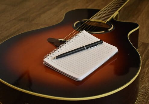 How To Write A Song – Songwriting Secrets Guide