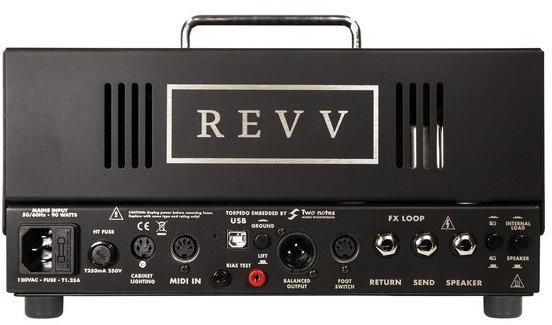 Revv G20 Rear