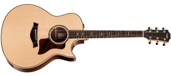 Taylor 214ce Acoustic
