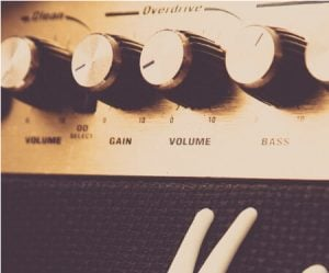 Gain and Volume | Your Sound Is At Risk