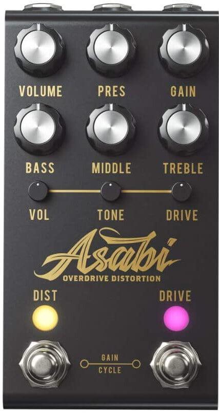 Jackson Audio Asabi Review
