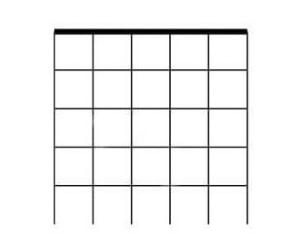 10 Easy Guitar Chords For Beginners 2021