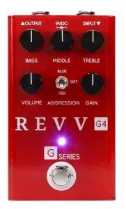 Revv G4 Review