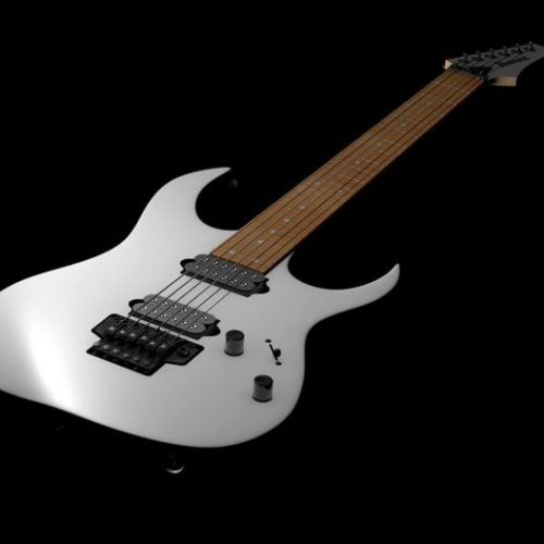 Best Electric Guitars Under $1000