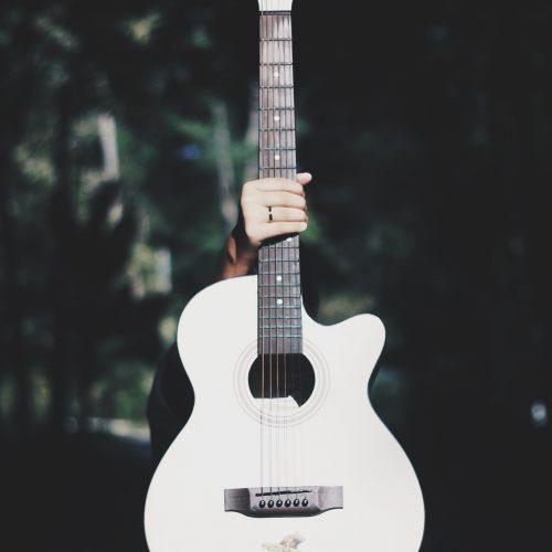 Best Acoustic Guitars under $500